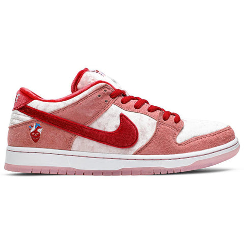 StrangeLove x Dunk Low SB 'Valentine's Day'
