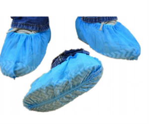 Shoe Covers (Pair)