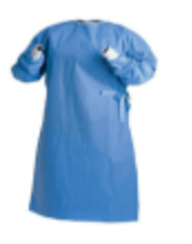 Level 2 SMS Isolation Gown