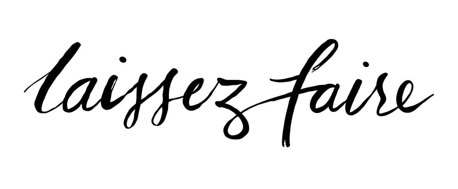 Laissez Faire Skate Co