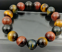 Load image into Gallery viewer, Hand made Natural Gemstone bracelets