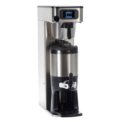 ICB Infusion Series Coffee Brewer Dual-Volt Tall PE 120V