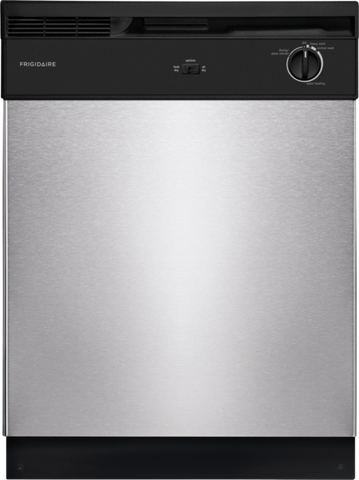 "Frigidaire 24"" Dishwasher"