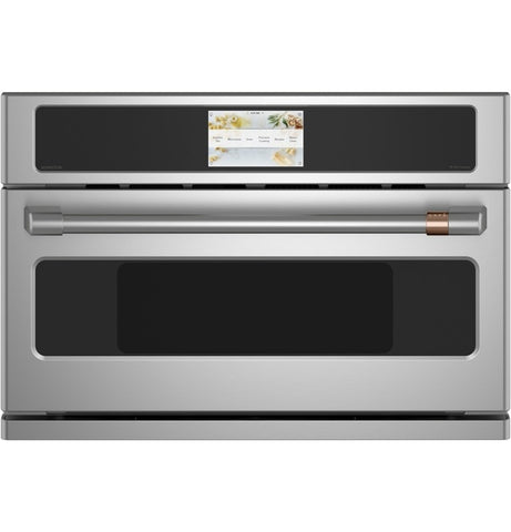 "Café™ 30"" Smart Five in One Oven with 120V Advantium® Technology"