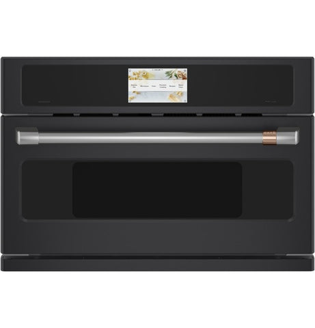 "Café™ 30"" Smart Five in One Wall Oven with 240V Advantium® Technology"
