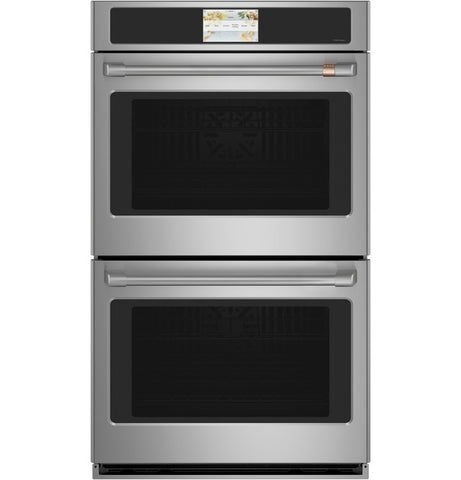 "Café™ 30"" Smart Double Wall Oven with Convection"