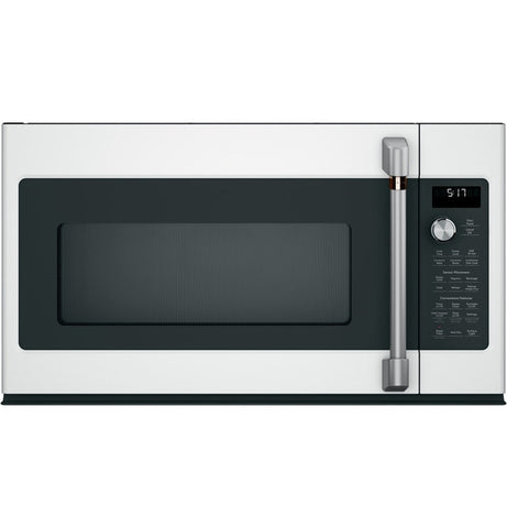 Café™ 2.1 Cu. Ft. Over-the-Range Microwave Oven