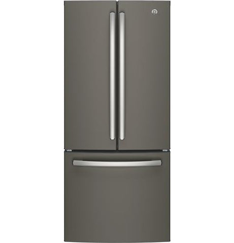 GE 20cuft French Door Refrigerator