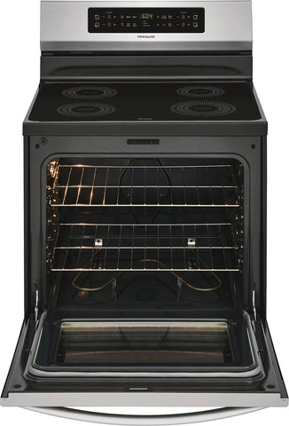 "Frigidaire 30"" Induction Range"