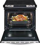 "Frigidaire Gallery 5 Elements  Electric  30"" Self Clean  Electric Range"