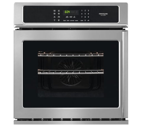 Frigidaire Gallery Self Wall Oven Single Electric - 27""