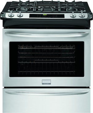 "Frigidaire Gallery Gas  30"" Self Clean  Gas Range"
