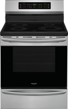 "Frigidaire Gallery 30"" Induction Range"