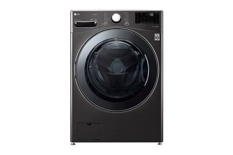 4.5 cu.ft. Smart Wi-Fi Enabled All-In-One Washer/Dryer with TurboWash® Technology