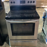 "Scratch and Dent Frigidaire 30"" Electric Range"