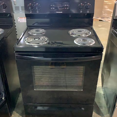 "Scratch and Dent: Frigidaire 30"" Electric Range"