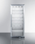 "Accucold 24"" Wide Pharmacy Refrigerator"