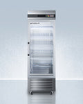 Accucold 23 Cu.Ft. Upright Pharmacy Refrigerator