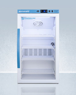 Accucold 3 Cu.Ft. Counter Height Vaccine Refrigerator