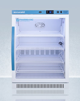 Accucold 6 Cu.Ft. ADA Height Vaccine Refrigerator