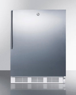 "Accucold 24"" Wide Built-In Refrigerator-Freezer, ADA Compliant"