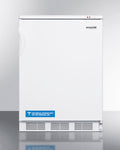 "Summit Medical 24"" Wide All Freezer"