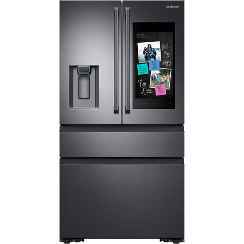 Samsung 22cuft Counter Depth 4 Door Refrigerator