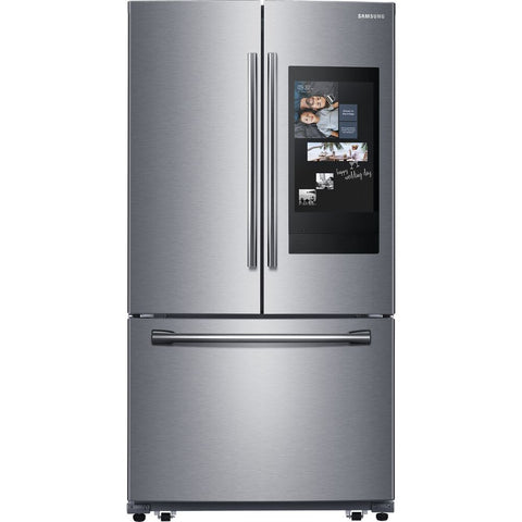 Samsung 26cuft French Door Refrigerator