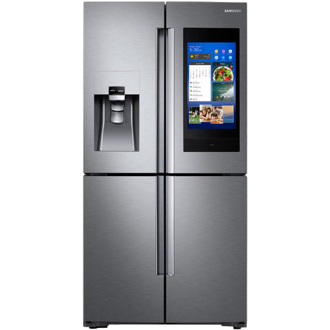 Samsung 28cuft Counter Depth 4 Door Refrigerator