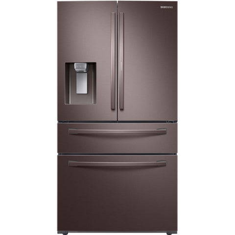 Samsung 28 cu. ft. Food Showcase 4-Door French Door Refrigerator