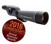 #BBRawards Winner Announcement: Best Spotting Scope 2016/17 goes to the Snypex Knight T80 ED APO Scope
