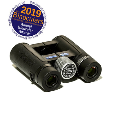 SNYPEX 10X32 D-ED WINNER BEST TRAVEL AND SAFARI 2019 BINOCULARS - SNYPEX