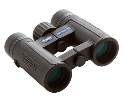 SNYPEX 8x32 HD Profinder Compact Binoculars for Travelers - SNYPEX