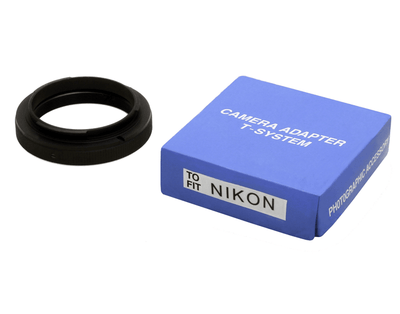 SNYPEX T-2 Digiscope Adapter for Nikon DSLRs - SNYPEX