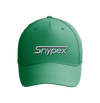 SNYPEX ADJUSTABLE BRUSHED TWILL HAT KELLY GREEN ONE SIZE - SNYPEX