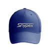 SNYPEX BRUSHED TWILL HAT ROYAL ONE SIZE - SNYPEX