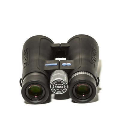 Snypex Knight 10x50 D-ED Surveillance and Tactical Binoculars 9050D-ED - SNYPEX