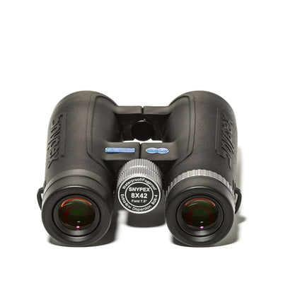 SNYPEX 8X42 Knight D-ED AWARDED BEST HUNTING AND WILDLIFE BINOCULARS - SNYPEX