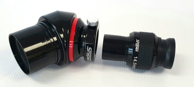 SNYPEX 14.5 Eyepiece With 45 Degree Digiscope kit adapter - SNYPEX