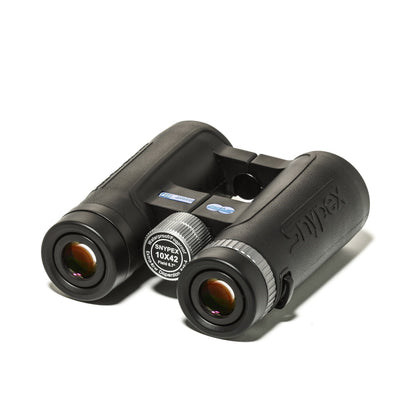 Snypex Knight 10x42 D-ED Bird Watching and Hunting Binoculars 9042D-ED - SNYPEX