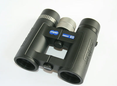 SNYPEX Knight 8X32 D-ED Winner Best Travel and Safari 2018 Binoculars - SNYPEX