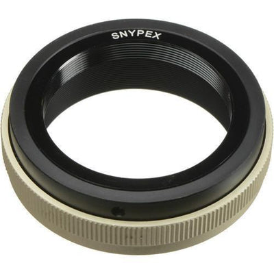 SNYPEX DIGISCOPE T2 MOUNT SYSTEM ADAPTER TO FIT CANON EOS - SNYPEX