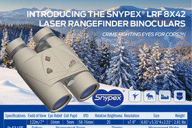 Snypex Laser Range Finder