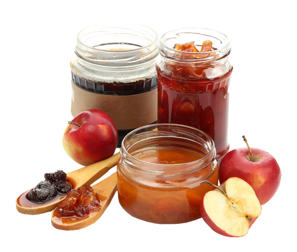 Jam, Honey, Marmalade, Sauce & Chutney