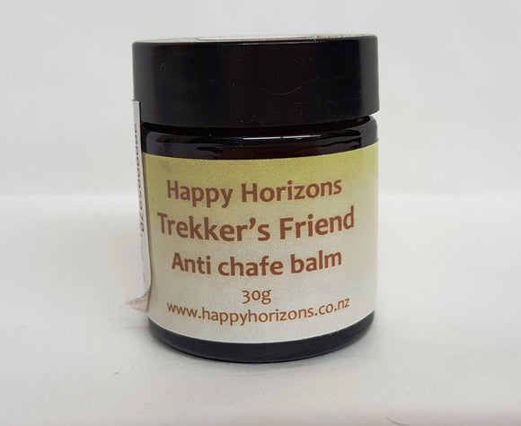 Anti Chafe Balm 30g - Happy Horizons