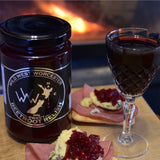 Sweet Beetroot Relish 370ml - Wild West Worcester
