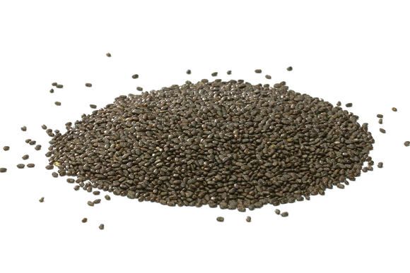 Organic Black Chia Seeds 500g - Family Pantry