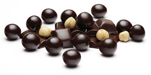 Chocolate Coated Hazelnuts 200g - Family Pantry
