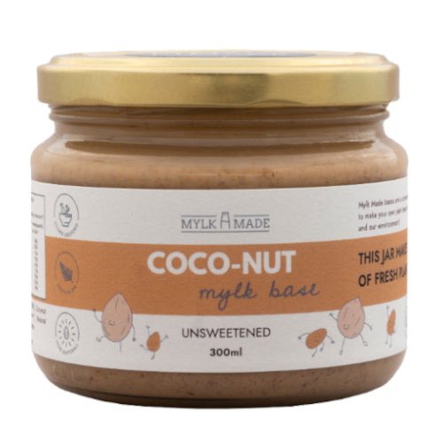 Coco-Nut 300ml - Mylk Made