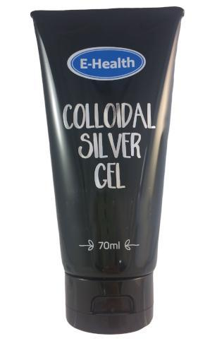 Colloidal Silver Gel 70ml